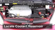 2008 Toyota Sienna CE 3.5L V6 Mini Passenger Van Coolant (Antifreeze)