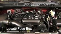 2008 Toyota Tundra SR5 4.7L V8 Crew Cab Pickup Fusible (motor)