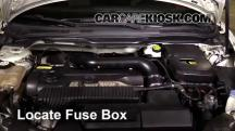 2008 Volvo C30 T5 2.5L 5 Cyl. Turbo Fuse (Engine)
