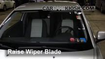 2008 Volvo C30 T5 2.5L 5 Cyl. Turbo Windshield Wiper Blade (Front)