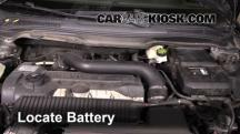 2008 Volvo XC70 3.2 3.2L 6 Cyl. Battery