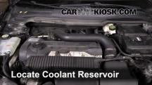 2008 Volvo C70 T5 2.5L 5 Cyl. Turbo Coolant (Antifreeze)