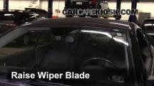2008 Volvo C70 T5 2.5L 5 Cyl. Turbo Windshield Wiper Blade (Front)