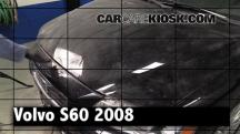 2008 Volvo S60 2.5T 2.5L 5 Cyl. Turbo Review
