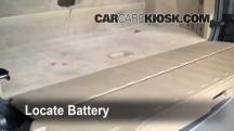 2008 Volvo XC90 3.2 3.2L 6 Cyl. Battery