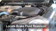2008 Volvo XC90 3.2 3.2L 6 Cyl. Brake Fluid