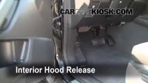 2009 Acura MDX 3.7L V6 Belts