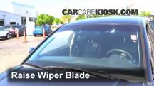 2009 Acura RDX 2.3L 4 Cyl. Turbo Windshield Wiper Blade (Front)