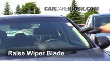 2009 Acura TSX 2.4L 4 Cyl. Windshield Wiper Blade (Front)