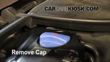 2009 Audi Q7 Premium 3.6L V6 Coolant (Antifreeze)