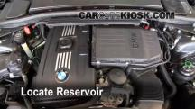 2009 BMW 135i 3.0L 6 Cyl. Turbo Coupe Windshield Washer Fluid
