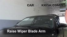 2009 BMW 135i 3.0L 6 Cyl. Turbo Coupe Windshield Wiper Blade (Front)
