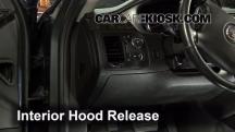 2009 Cadillac DTS Platinum 4.6L V8 Belts