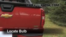 2009 Chevrolet Avalanche LT 6.0L V8 Lights
