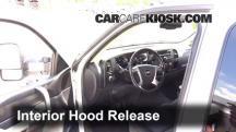 2009 Chevrolet Silverado 3500 HD LT 6.6L V8 Turbo Diesel Crew Cab Pickup (4 Door) Belts
