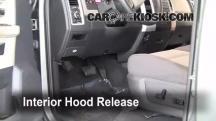 2009 Dodge Ram 1500 SLT 5.7L V8 Crew Cab Pickup (4 Door) Belts