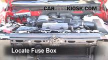 2009 Ford F-150 XLT 5.4L V8 FlexFuel Crew Cab Pickup (4 Door) Fuse (Engine)