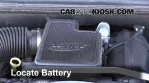 2009 GMC Envoy SLE 4.2L 6 Cyl. Battery