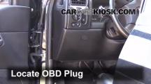 2009 GMC Envoy SLE 4.2L 6 Cyl. Check Engine Light