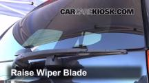 2009 GMC Envoy SLE 4.2L 6 Cyl. Windshield Wiper Blade (Rear)