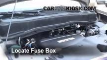 2009 Honda Pilot Touring 3.5L V6 Fuse (Engine)