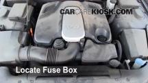 2009 Hyundai Genesis 4.6 4.6L V8 Fusible (motor)