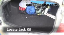 2009 Hyundai Sonata GLS 2.4L 4 Cyl. Jack Up Car
