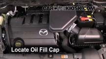 2009 Mazda CX-9 Touring 3.7L V6 Oil