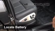 2009 Mercedes-Benz GL450 4.6L V8 Battery