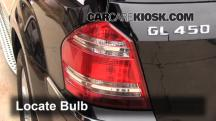 2009 Mercedes-Benz GL450 4.6L V8 Lights