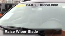 2009 Mercedes-Benz GL450 4.6L V8 Windshield Wiper Blade (Front)
