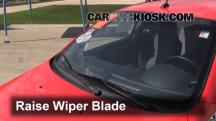 2009 Pontiac G3 1.6L 4 Cyl. Windshield Wiper Blade (Front)
