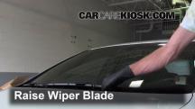 2009 Pontiac G8 GT 6.0L V8 Windshield Wiper Blade (Front)