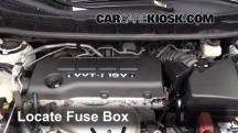 2009 Pontiac Vibe 2.4L 4 Cyl. Fuse (Engine)