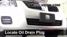 2009 Pontiac Vibe 2.4L 4 Cyl. Oil