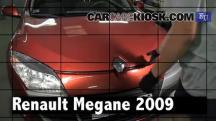 2009 Renault Megane Privilege dCi 1.5L 4 Cyl. Turbo Diesel Review
