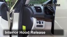 2009 Subaru Outback 2.5i Limited 2.5L 4 Cyl. Belts
