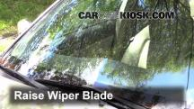 2009 Subaru Outback 2.5i Limited 2.5L 4 Cyl. Windshield Wiper Blade (Front)