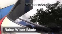 2009 Subaru Outback 2.5i Limited 2.5L 4 Cyl. Windshield Wiper Blade (Rear)
