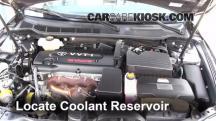 2009 Toyota Camry Hybrid 2.4L 4 Cyl. Coolant (Antifreeze)