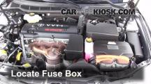 2009 Toyota Camry Hybrid 2.4L 4 Cyl. Fusible (motor)