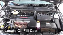 2009 Scion tC 2.4L 4 Cyl. Oil