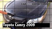 2009 Toyota Camry LE 3.5L V6 Review