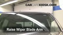 2009 Toyota Tacoma Pre Runner 4.0L V6 Crew Cab Pickup (4 Door) Windshield Wiper Blade (Front)