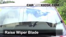 2009 Volkswagen Routan SEL 4.0L V6 Windshield Wiper Blade (Front)