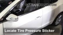 2010 Acura ZDX 3.7L V6 Tires & Wheels