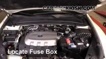 2010 Acura ZDX 3.7L V6 Fuse (Engine)