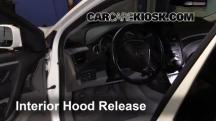 2010 Acura ZDX 3.7L V6 Belts