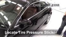 2010 Audi A5 Quattro 2.0L 4 Cyl. Turbo Tires & Wheels