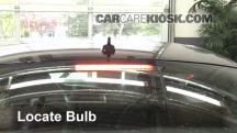 2010 Audi A5 Quattro 2.0L 4 Cyl. Turbo Lights
